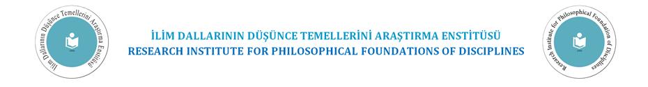 İlim Dallarının Düşünce Temellerini Araştırma Enstitüsü