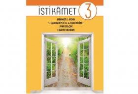 İstikāmet - 3