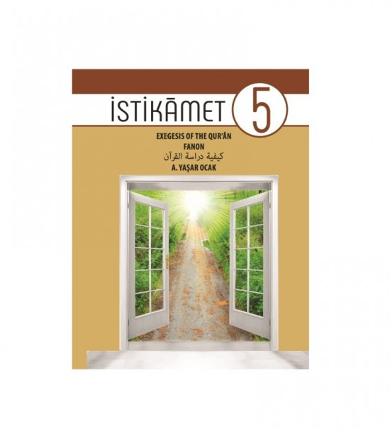 İstikāmet - 5