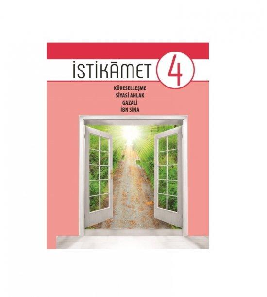 İstikāmet - 4