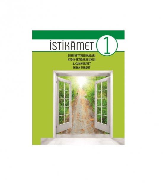 İstikāmet - 1